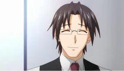 Akashi Sensei