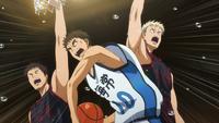 Hayakawa rebound anime.png