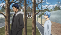 Aomine and Kuroko after practice.png
