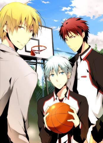 File:Kise, Kuroko and Kagami.jpg