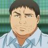 Takeuchi mugshot