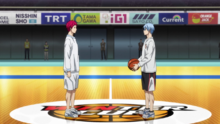 Akashi and Kuroko before the finals.png