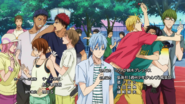 Episode 20 image KnB cup
