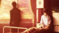 Kiyoshi tells Hyuga he will return.png