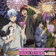 Drama cd 3