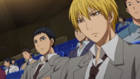 Kise and Kasamatsu in the audience.png