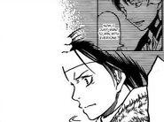 Akane's flashback