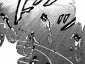 Seirin High vs Kirisaki Daiichi past.png