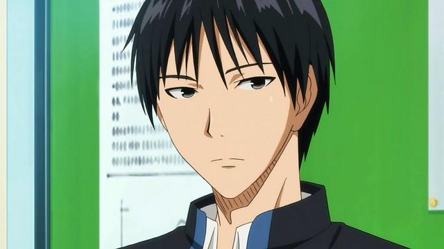 Berkas:Shun Izuki anime.png