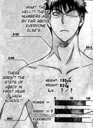 Kagami scan