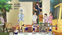 Episode 14 image KnB cup