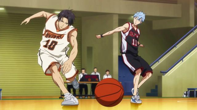 File:Takao blocking Kuroko's pass anime.png