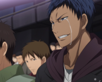 Aomine cries.png