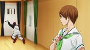 Kagami reaction
