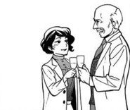 Ch98 Younger village crone and the genius scientist