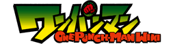 One Punch-Man Wiki