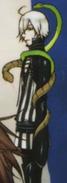 Snake color