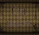 Ciel in Wonderland (część 1)