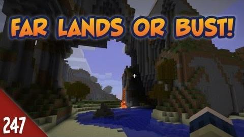 Far Lands or Bust Episode 247: Go raibh míle maith agat!