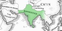 Bhodistan