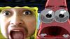 Kushowa SpongeBob Patrick