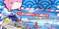Harajuku Harbor