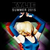Kylie Summer 2015 square