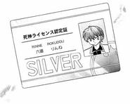 Rinne License