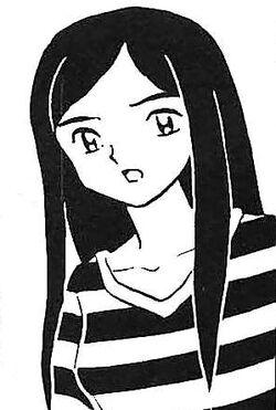 Ayu's Sister