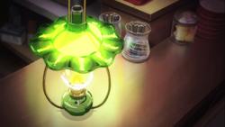 Chartreuse light