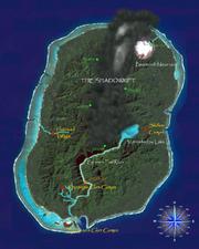 Kythira Map1