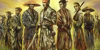 Yobanjin Warrior