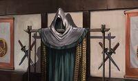 Arcane Cloak of the Chameleons