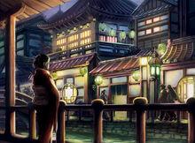 Jade Pearl Inn