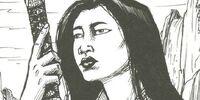 Shiba Tsukune/CW Meta