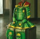 Emerald Armor 3