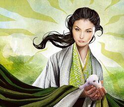 Kitsune Ohsuki 2