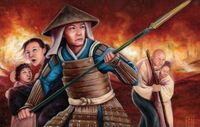 Ashigaru 5