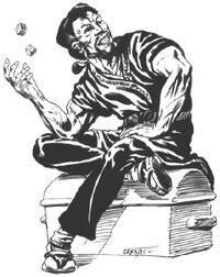 Akami (scoundrel)