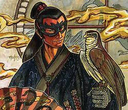 Bayushi Kosaku