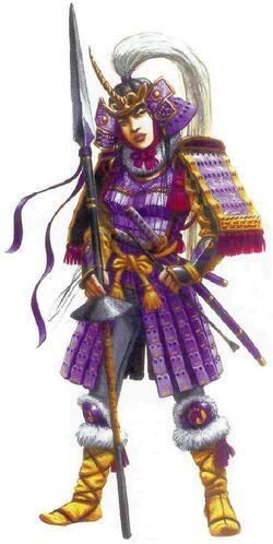 Shinjo Bushi