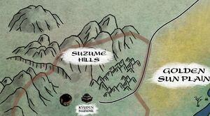 Suzume Hills 2