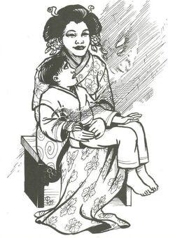 Yamauba