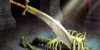 Lost Blade of the Maharaja