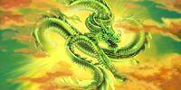Mercy of the Jade Sun