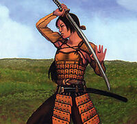 Toku Minako