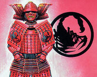 Shoju's Armor