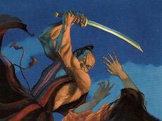 Death of Osugi
