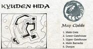 Map Guide KH