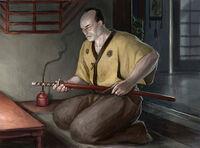 Kitsu Tenshin